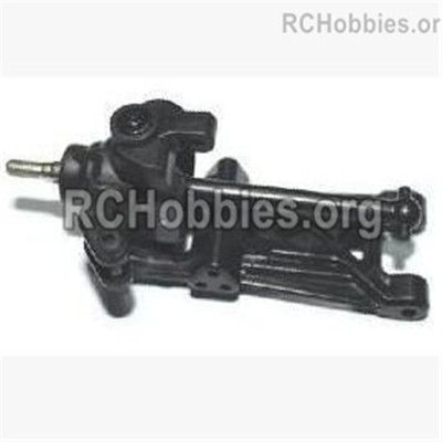 Subotech BG1525 CJ0009 Front Left Swing Arm Assembly Parts.
